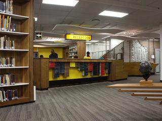AOJ | Architecture & Interiors Modern schools