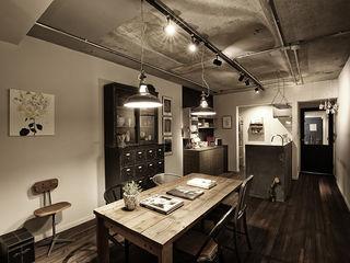 SWITCH&Co. Ausgefallene Wohnzimmer