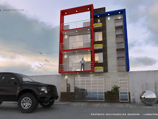CN y Arquitectos