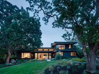 Feldman Architecture Modern houses Wood