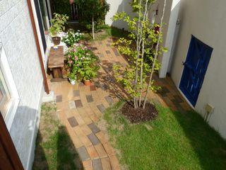 エクステリアモミの木 | エクステリア&ガーデンデザイン専門店 Mediterranean style garden