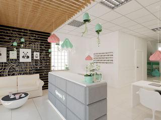 Ale design Grzegorz Grzywacz Scandinavian style spa