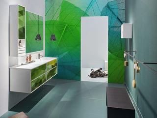 PANTONE'S Color 2017 | Greenery Pixers BathroomDecoration