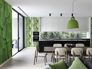 PANTONE'S Color 2017 | Greenery Pixers Living roomAccessories & decoration
