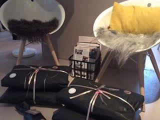 derraumhoch3 客廳配件與裝飾品