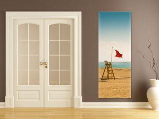 K&L Wall Art SalonesAccesorios y decoración Vidrio Multicolor