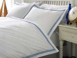 Bed Linen Collection King of Cotton QuartoTêxteis