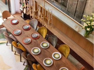 Il Pezzo Mancante Srl Dining roomLighting