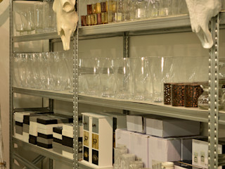 Groothandel in decoratie en lifestyle artikelen Living roomAccessories & decoration