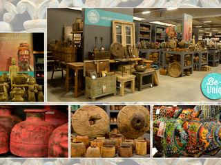 Groothandel in decoratie en lifestyle artikelen Living roomCupboards & sideboards