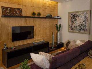 homify Living room MDF