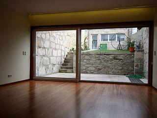 Ricardo Baptista, Arquitecto Modern living room