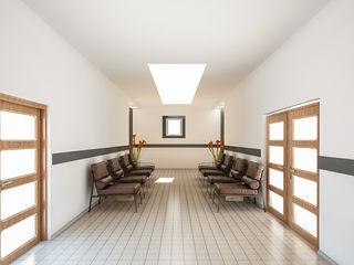 MAG Tasarım Mimarlık مكاتب ومحلات