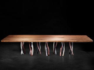 Il Pezzo Mancante Srl ダイニングルームテーブル