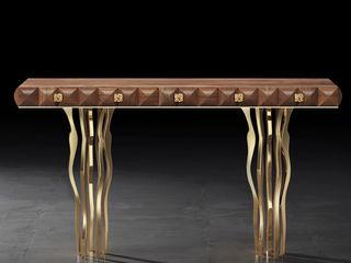 Il Pezzo Mancante Srl Living roomSide tables & trays