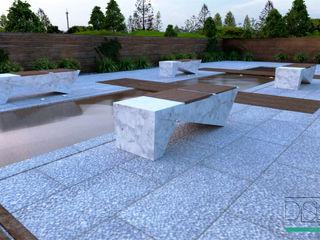 Distone OgródMeble ogrodowe Kamień
