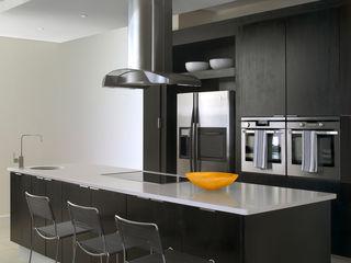 New house build Deborah Garth Interior Design International (Pty)Ltd Modern kitchen