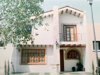 Base-Arquitectura Mediterranean style houses
