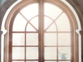 Base-Arquitectura Mediterranean style windows & doors