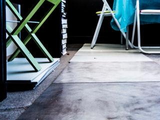 STUDIO D formatoa3 Studio Balcone, Veranda & TerrazzoAccessori & Decorazioni