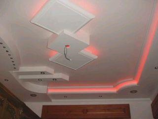 كاسل للإستشارات الهندسية وأعمال الديكور والتشطيبات العامة Balconies, verandas & terraces Lighting MDF Beige
