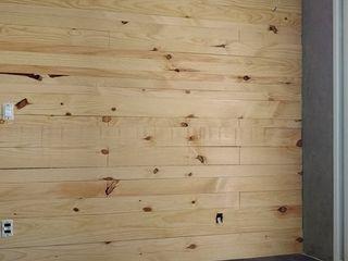 GMT marcenaria BedroomBeds & headboards Wood