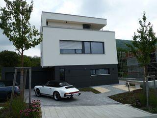 Karl Moll GmbH Fenêtres & Portes modernes
