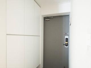 삼플러스 디자인 Koridor & Tangga Modern