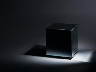 destilat Design Studio GmbH Living roomSide tables & trays