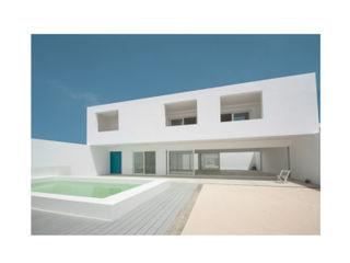 Nuno Almendra 房子