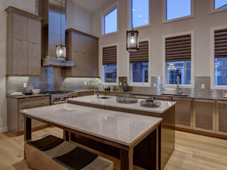 53 Paintbrush Park Sonata Design Modern kitchen