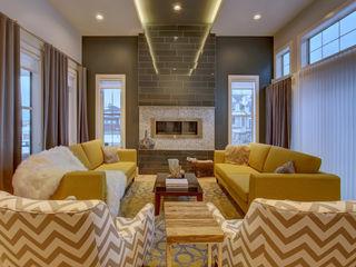 61 Paintbrush Park Sonata Design Living room