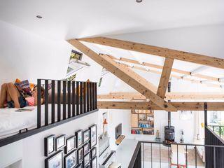 Architect2GO Salon moderne
