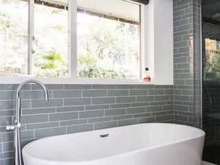 Architect2GO Salle de bain moderne