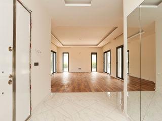 NAZZ Design Studio Salones de estilo moderno