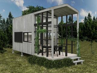 PRATIKIZ MIMARLIK/ ARCHITECTURE Maisons rurales