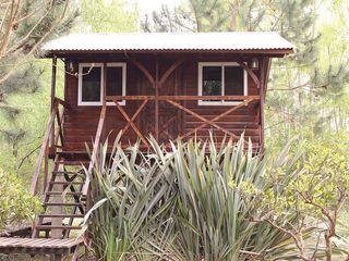 Cabañas de Madera Carpintería y Decoración La Cucha Casas rústicas