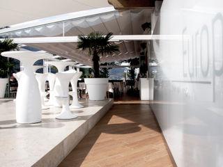 Restaurant Europa raro Modern bars & clubs
