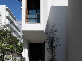 株式会社Fit建築設計事務所 Scandinavian style houses