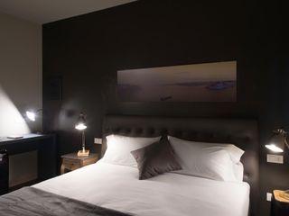 Studio Maggiore Architettura Modern style bedroom