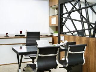Infinity Spaces Espaces commerciaux modernes