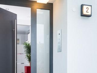 casaio | smart buildings Casas modernas