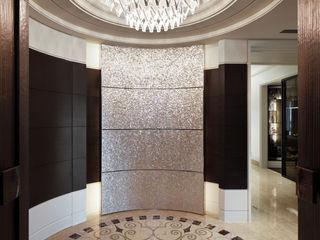 大荷室內裝修設計工程有限公司 Modern Corridor, Hallway and Staircase