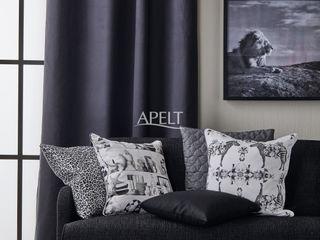Alfred Apelt GmbH Modern Oturma Odası