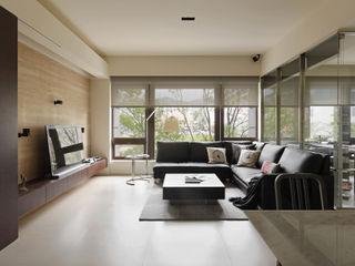大荷室內裝修設計工程有限公司 Living room