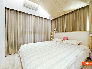 天御-林公館 Unicorn Design 臥室