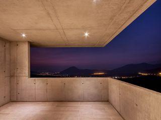 JPV Arquitecto Modern Houses