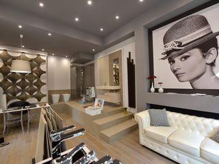La Posa Style Офисные помещения и магазины Серый