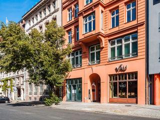 In City Immobilien AG, Jägerstr. 54-55 Philip Gunkel Photographie Klassische Gastronomie