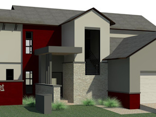 Ellipsis Architecture